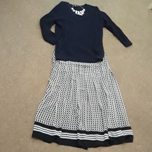 Gorgeous Talbots skirt